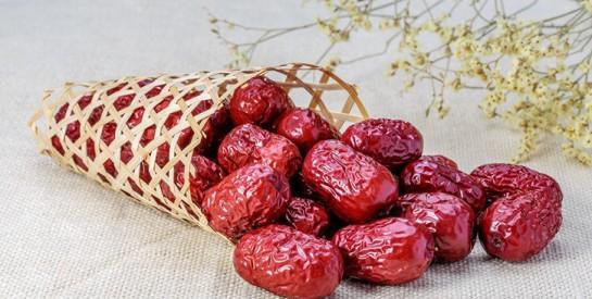 Jujube : un fruit fortifiant naturel