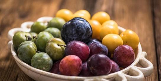 6 bonnes raisons de manger des prunes