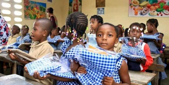 Rentrée scolaire en Côte d'Ivoire: un rapport dénonce la marchandisation de l'éducation