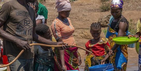 Au Mozambique, l'aide alimentaire s'échange contre de l'argent ou du sexe, selon Human Rights Watch