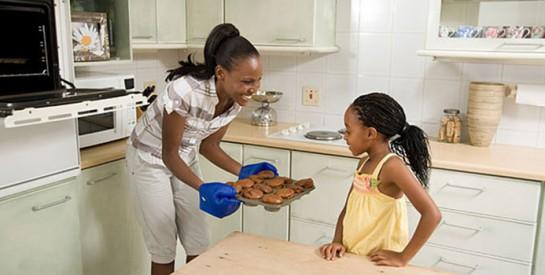 Comment initier les enfants à la préparation des repas?