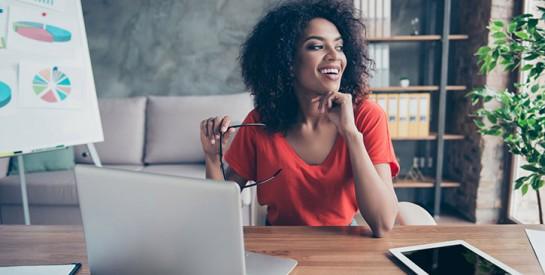 L'espace de travail, un critère essentiel pour booster la productivité des employés