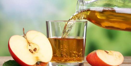 6 remèdes naturels au vinaigre de cidre pour soulager certains bobos