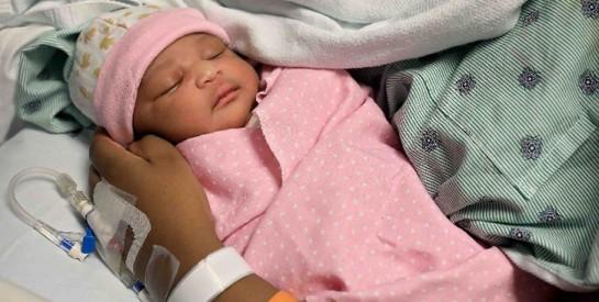 Première naissance au monde d'un bébé avec trois pénis