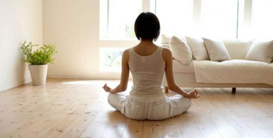 Apprendre à méditer plus facilement