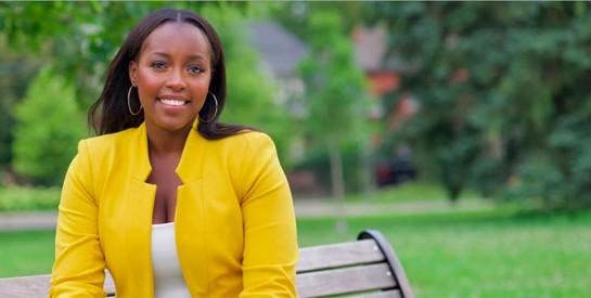 Election parlementaire au Canada : Une noire d'origine burundaise élue députée