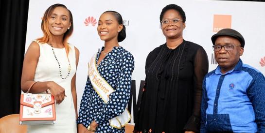Leadership féminin : la deuxième édition du concours Miss 2.0 lancée à Abidjan