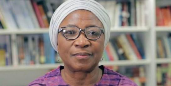 Monique Ilboudo ou le Burkina Faso au féminin
