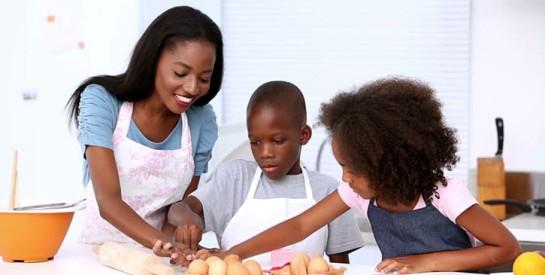 Comment réagir face aux disputes des enfants ?
