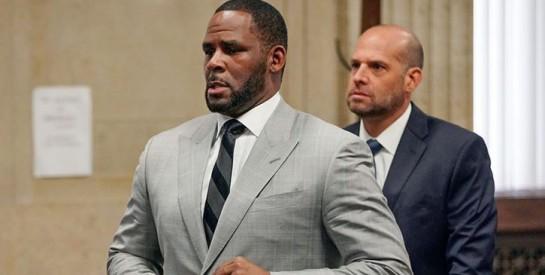 Youtube supprime les chaînes officielles de R. Kelly après sa condamnation