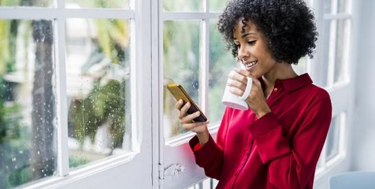 Voici l'heure idéale à laquelle boire votre café