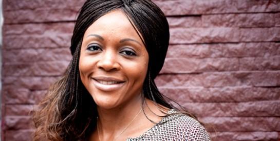 ``Les Aquatiques `` : le roman d'une femme africaine de notre époque