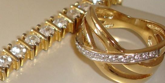 Les bijoux en or : le meilleur choix !!