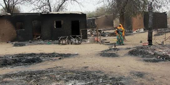 Nigeria : des centaines de personnes tuées dans le «massacre le plus meurtrier» de l'histoire de Boko Haram