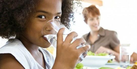 Les aliments essentiels dans l'alimentation de votre enfant
