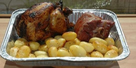 Les bienfaits nutritifs du poulet