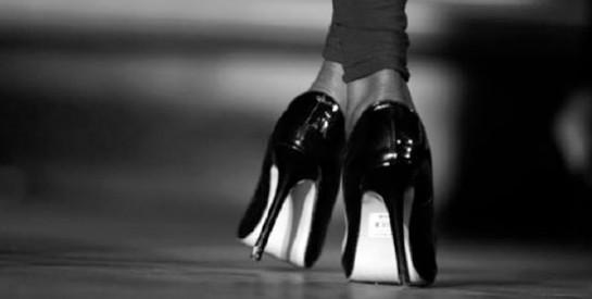 Comment éviter les douleurs aux pieds avec des talons aiguilles