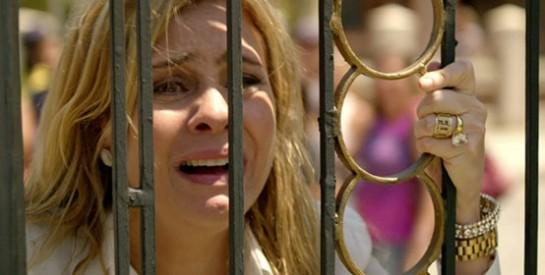 Résumé Avenida Brasil épisode 303-304 : Tifon met Carminia à la porte