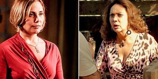 Résumé Avenida Brasil épisode 311–312 : Muricy présente ses excuses à Monalisa
