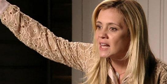 Résumé Avenida Brasil épisode 319-320: Carminia est arrêtée