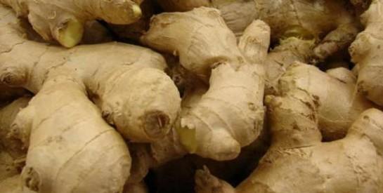 Les bienfaits nutritionnels du gingembre