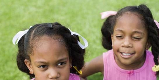 Jumeaux : ce qu'il ne faut pas faire