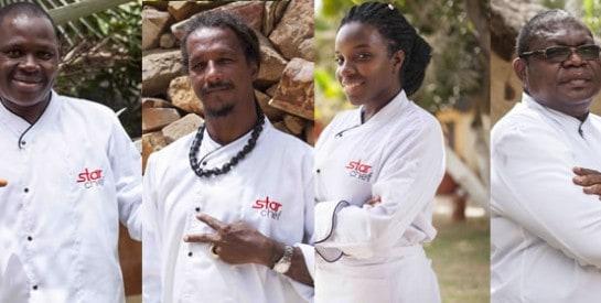 Star Chef saison 2 : voici les demi-finalistes