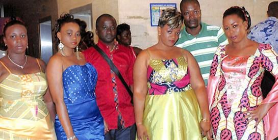Bazié Michel, sa passion pour le vêtement unique