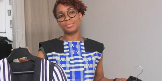 Valérie Letirand lance ''BGBIN'', sa marque de vêtement!